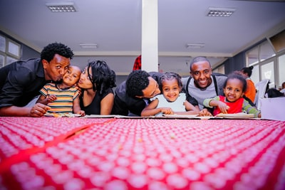 When it comes to protecting your kids, family protection is essential